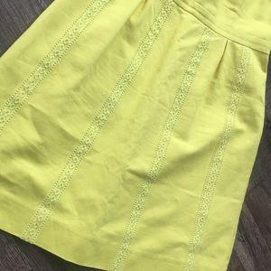 J. Crew Dresses - J Crew A Line Dress